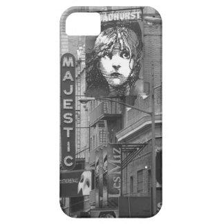 Broadway Iphone iPhone 5 Case-Mate Coberturas