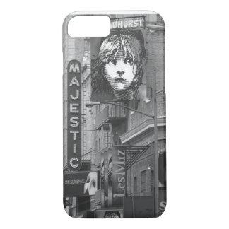 Broadway Iphone iPhone 7 Case