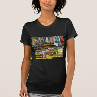 Broadway Ladies Shirts (Color)