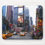 Broadway, Manhattan, mousepad de NYC