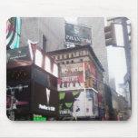 Broadway Mousepad Alfombrillas De Ratón