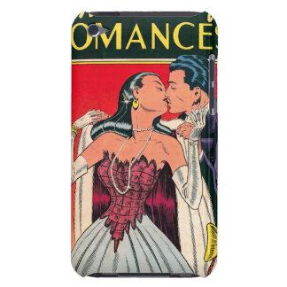 Broadway Romances Comic Book iPod Touch Case-Mate Case