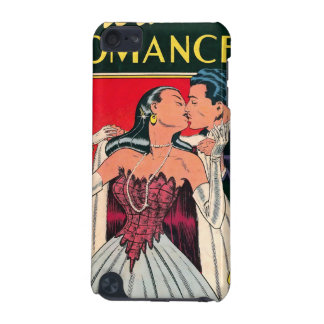 Broadway Romances Comic Book iPod Touch (5th Generation) Cover