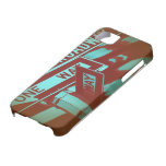 Broadway Sign iPhone 5 Case