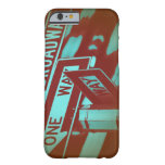 Broadway Sign iPhone 6 Case