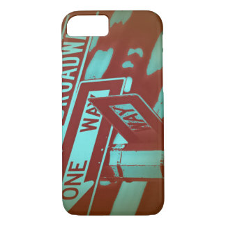 Broadway Sign iPhone 7 Case