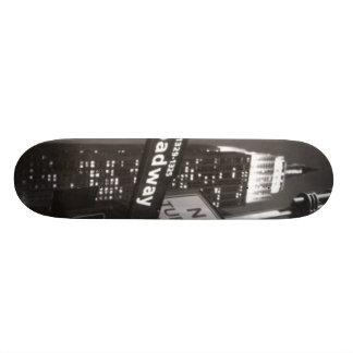 Broadway Skate Board