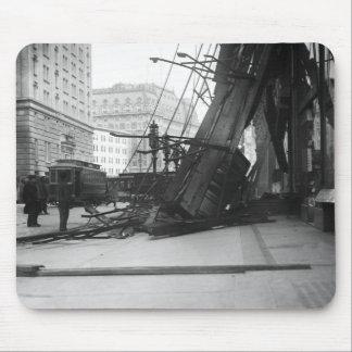 Broadway Smash Hit, 1910 Mouse Pad
