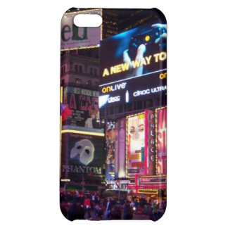 Broadway Themed Iphone 5 Case