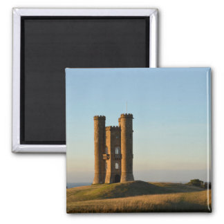 Broadway tower in the Cotswolds magnet