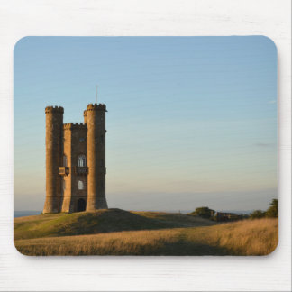 Broadway tower in the Cotswolds mousepad