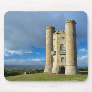 Broadway Tower, Near Broadway, Worcestershire Mouse Pad