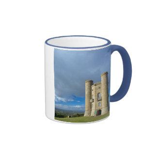 Broadway Tower, Near Broadway, Worcestershire Mugs