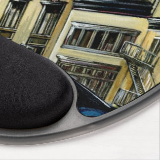 Broadway's Best, New York City Gel Mouse Pad