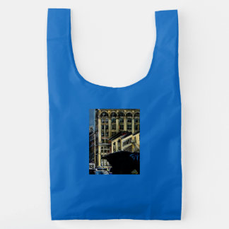 Broadway's Best, New York City Reusable Bag