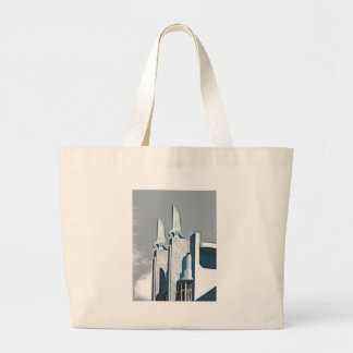 Broadwindsor, Durban Jumbo Tote Bag