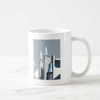 Broadwindsor, Durban Coffee Mug
