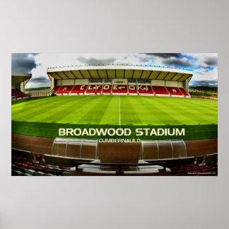 broadwood stadium posters