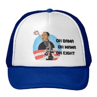 BrObama - Customized Trucker Hat