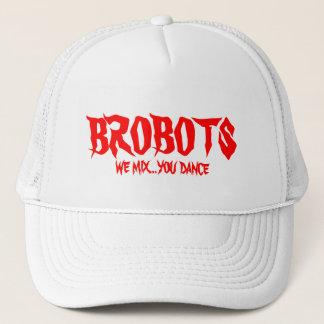 BROBOTS hat