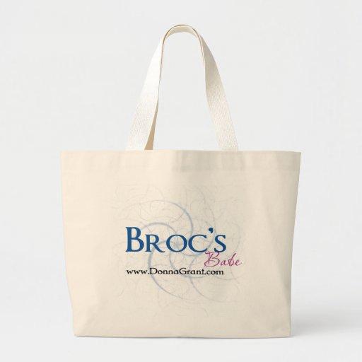 Broc Canvas Bag