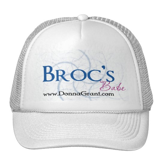 Broc Trucker Hat