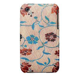 Brocado 1825 de Ito Nishiki Case-Mate iPhone 3 Cobertura