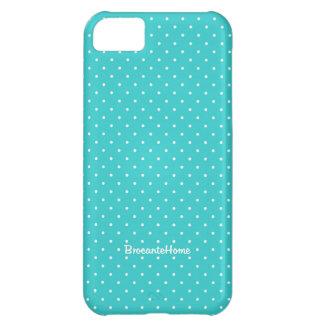 BrocanteHome iPhone 5c case