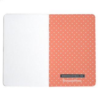 BrocanteHome Jotter Journal
