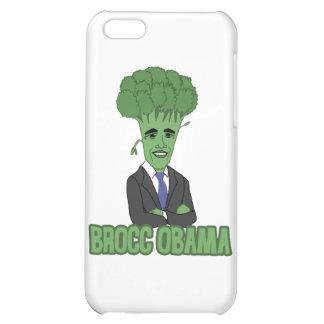 Brocc Obama