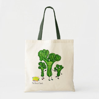 broccoli bunch bag