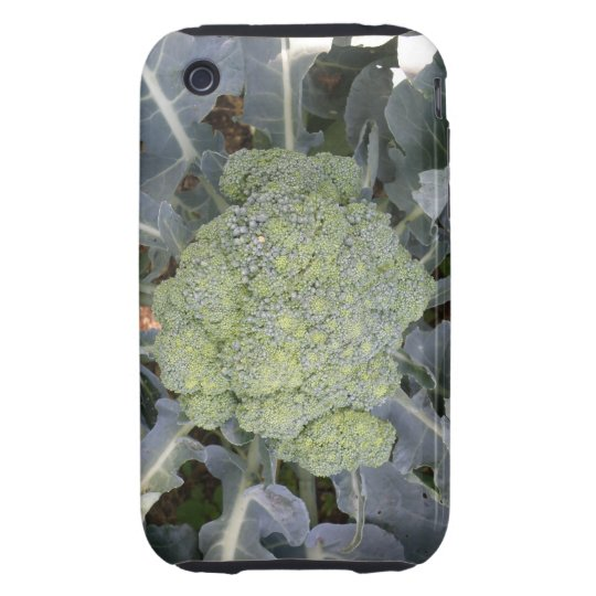 Broccoli iPhone 3 Case