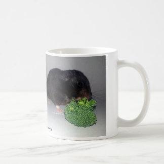 Broccoli is Healthy and Delicious Coffee Mug