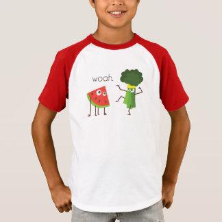 Broccoli Kid T-Shirt