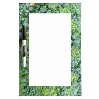 Broccoli Macro Memo Board