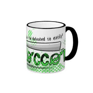 Broccoli mug