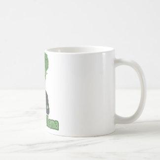 Broccoli Obama Coffee Mugs