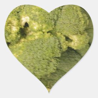 Broccoli Stickers