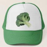 "Broccoli Trucker Hat<br><div class=""desc"">Broccoli Trucker Hat</div>"