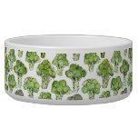 Broccolli - formal bowl