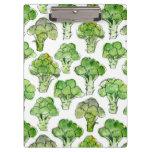 Broccolli - formal clipboard