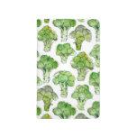 Broccolli - formal journal
