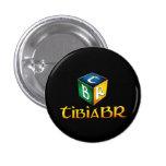 Broche TibiaBR Redondo Pin Redondo 2,5 Cm