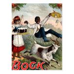 Brock Beer Advertisement Postcards