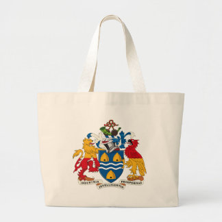 Brockville Coat of Arms Tote Bag
