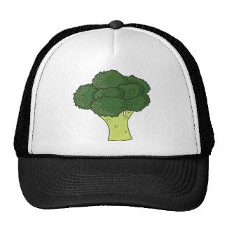 Brocolli Hats
