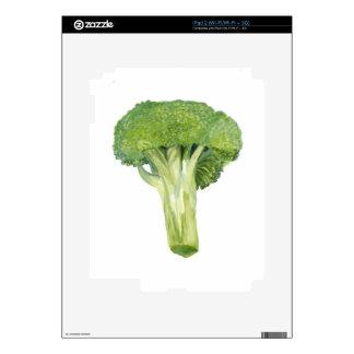 bróculi calcomanías para iPad 2