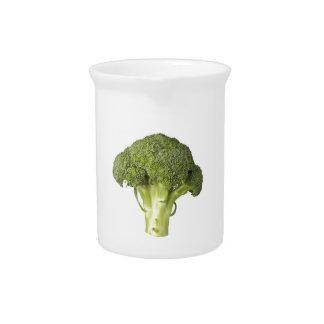 Bróculi Jarrones