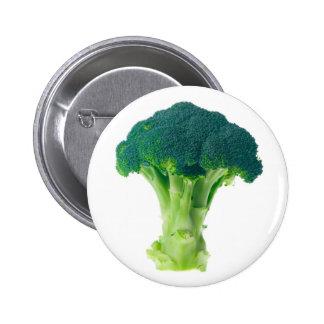 Bróculi Pin