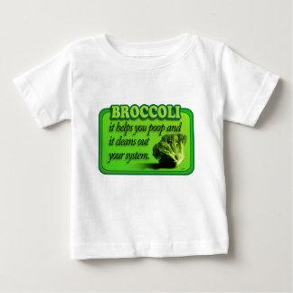 Bróculi Playeras